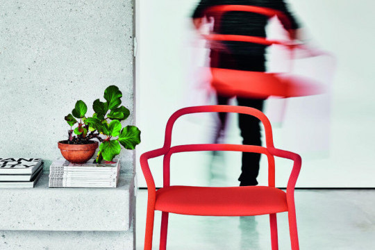 Pippi armchair