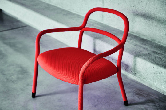 Pippi lounge chair