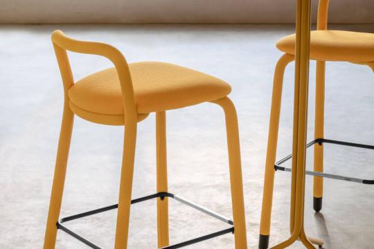 Pippi stool