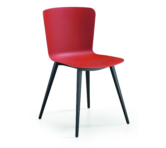 Calla Modern Chair Midj In Italy
