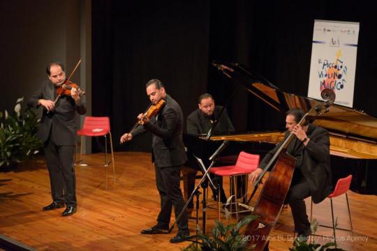 Il Piccolo Violino Magico