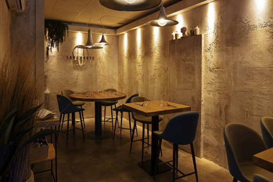 chairs and stool from sonny collection by midj at largo9 in florence