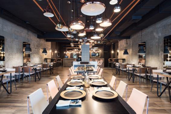 Sendi Restaurant