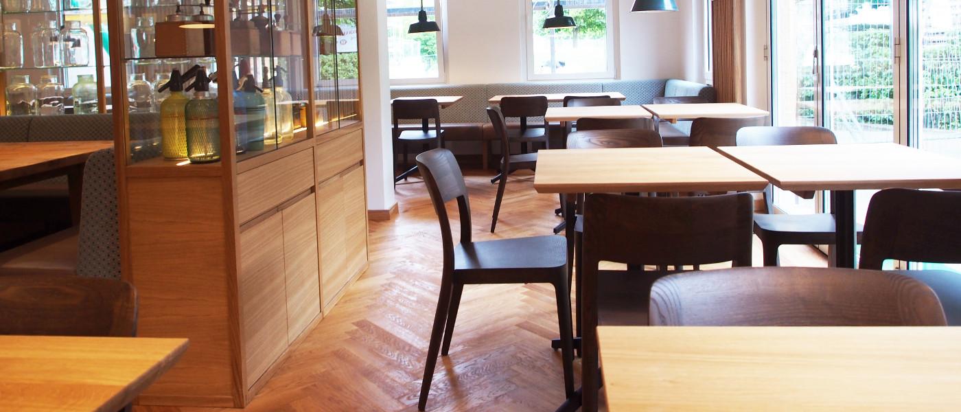 Burgerhaus Emmering