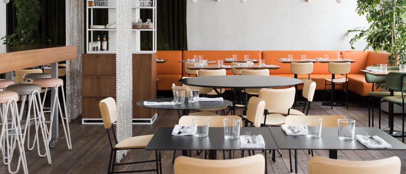 KM 20 Food & Restaurant