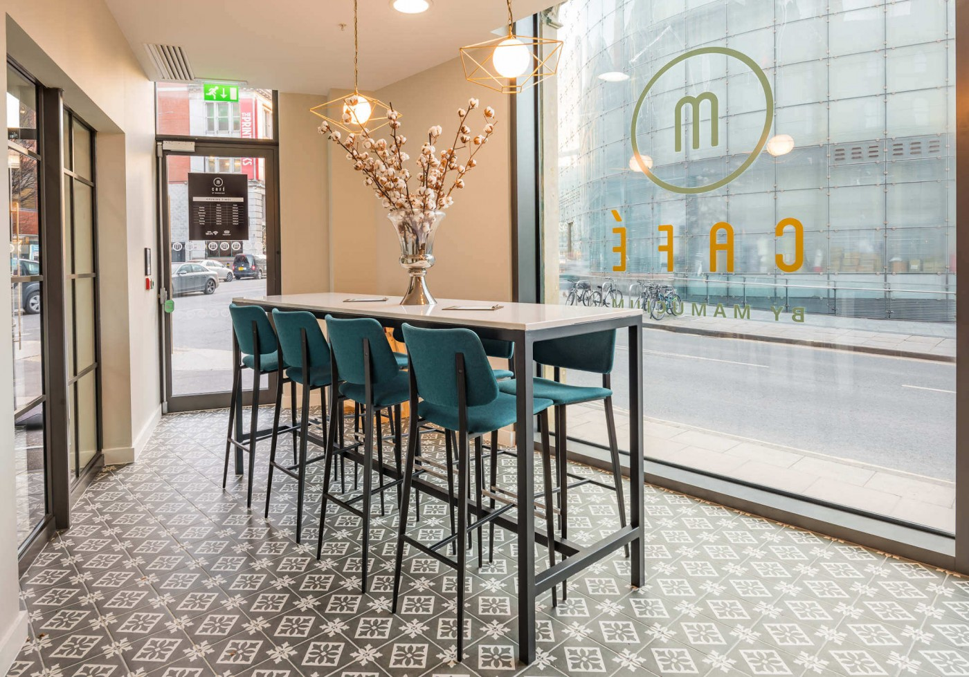 Italian Furniture For Hotels And Restaurants Midj In Italy
