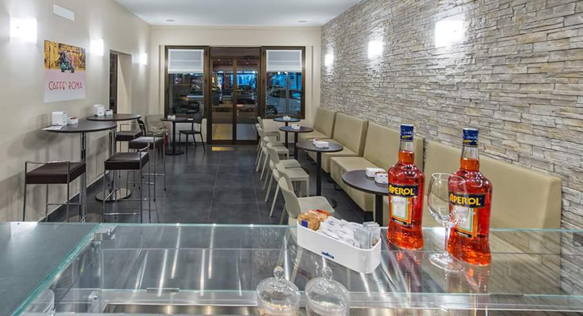 Midj Nenè, Mark, Composit @ Caffè Roma