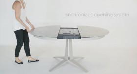 La table Link