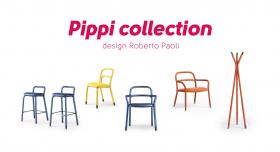 Roberto Paoli racconta la collezione Pippi
