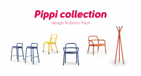 Roberto Paoli raconte la collection Pippi