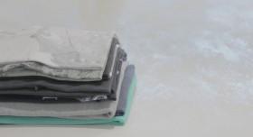 Plateau en cristalcéramique