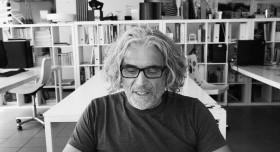 Fabrizio Batoni raconte la collection Calla